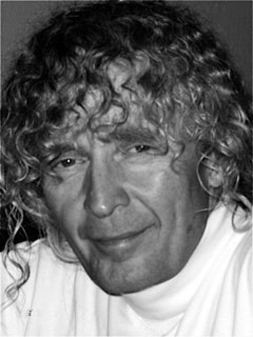 Paul VanDevelder