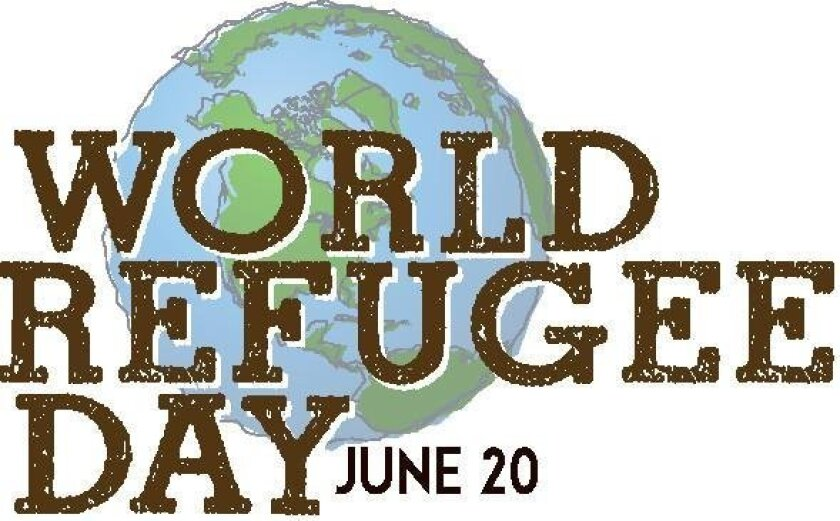 Alliance for African Assistance will hold an event to commemorate World Refugee Day at La Jolla Presbiterian Church.