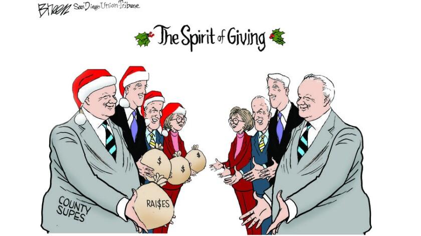 Steve Breen cartoon (Union-Tribune)