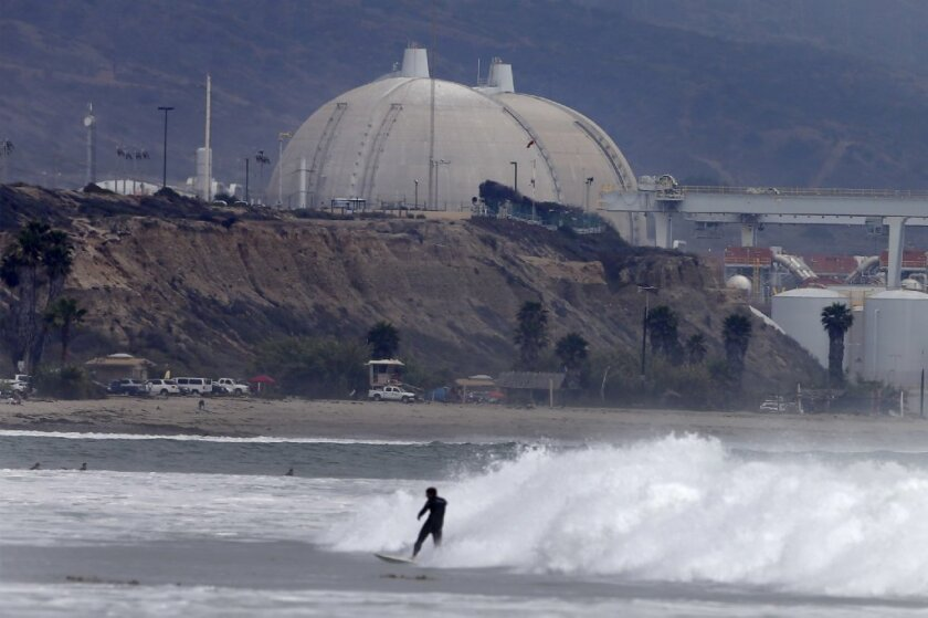 Edison starts legal action in San Onofre nuclear plant shutdown
