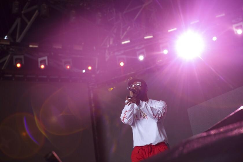 The 10 best performances we caught at Coachella - Los