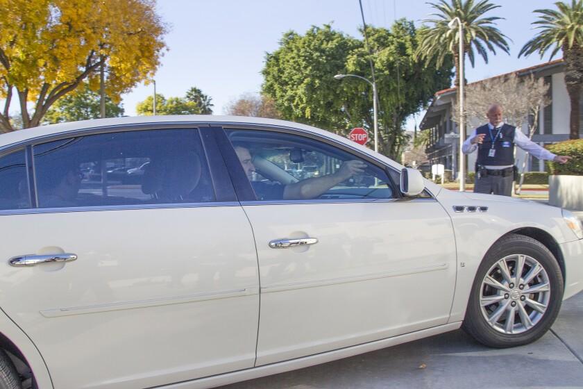 Enrique Marquez arrested