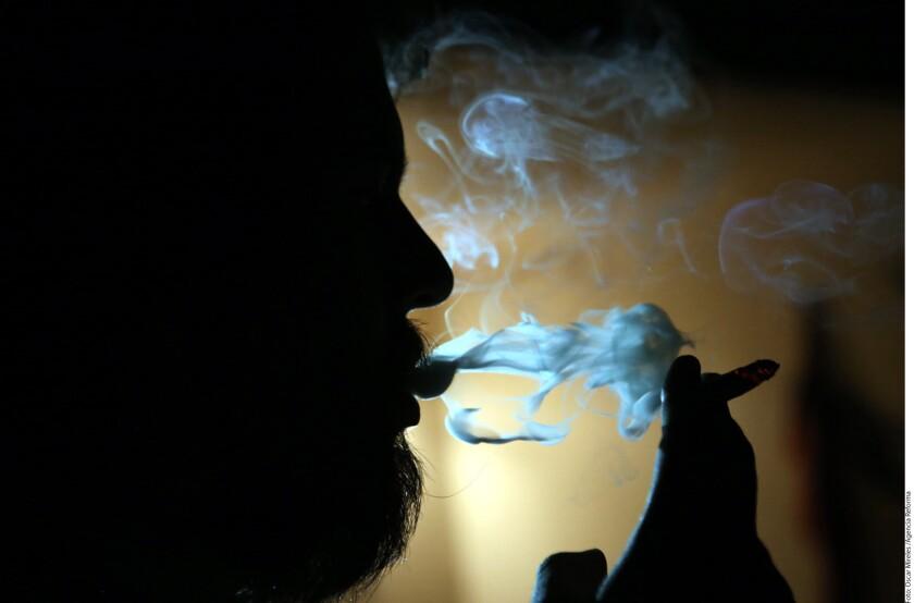 El argumento de que la mariguana no es tan dañino como el alcohol u otras drogas, que la Suprema Corte utilizó para permitir a cuatro personas consumir mariguana con fines recreativos fue cuestionado por médicos.
