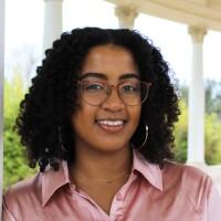 2021 Union-Tribune intern, Anissa Durham