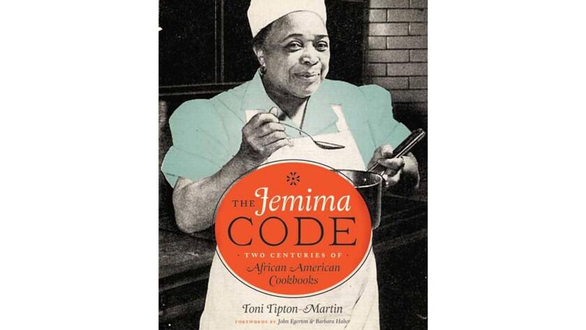 """The Jemima Code"" by Toni Tipton-Martin."