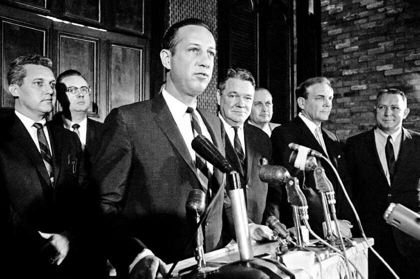 Former NFL Commissioner Pete Rozelle started out as a public relations man, so he would know how to deal with many of the issues blotting the league today.