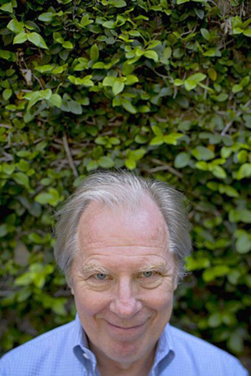 Actor Michael McKean at the Geffen Playhouse in Westwood.