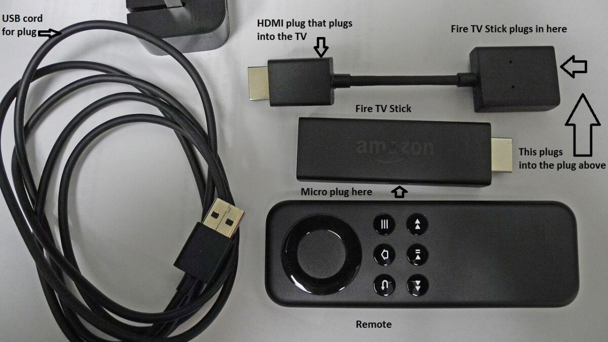 Travel Tip Amazon Fire Tv Stick Is An Entertaining Travel Companion Los Angeles Times