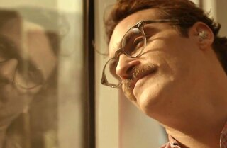 'Her' Movie review by Kenneth Turan