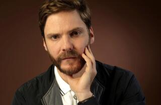 How Daniel Brühl opens up all the 'traumas and demons' of his 'Alienist' psychologist's past