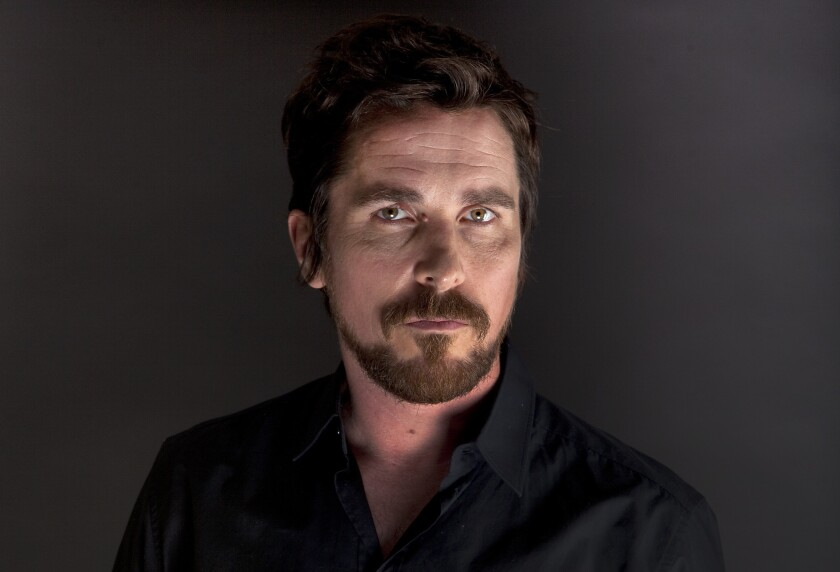 Christian Bale in talks to play Steve Jobs for Sony, Danny