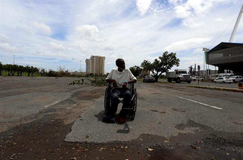 La secretaria del Departamento de la Familia de Puerto Rico, Glorimar Andújar, anunció hoy que el Sistema de Cuidado Continuo (CoC, por sus siglas en inglés) recibió un aumento de 438.000 dólares para servicios de apoyo a las poblaciones sin hogar en la isla. EFE/Archivo