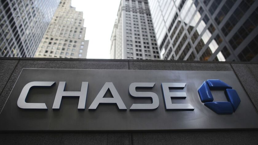 FILE: JPMorgan Chase Loses $2 Billion In Synthetic Credit Securities