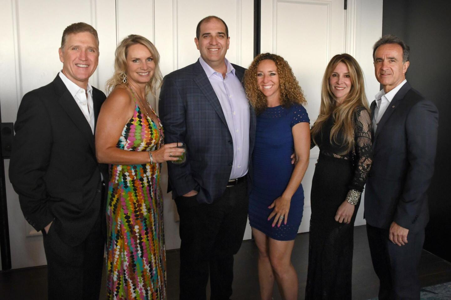 SEAL Family Foundation 'Families First' San Diego Dinner Gala
