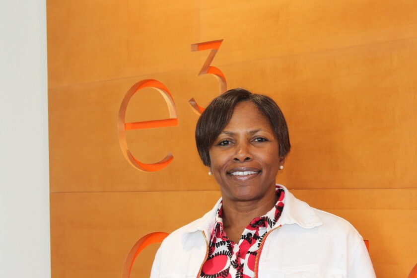 Dr. Cheryl James-Ward