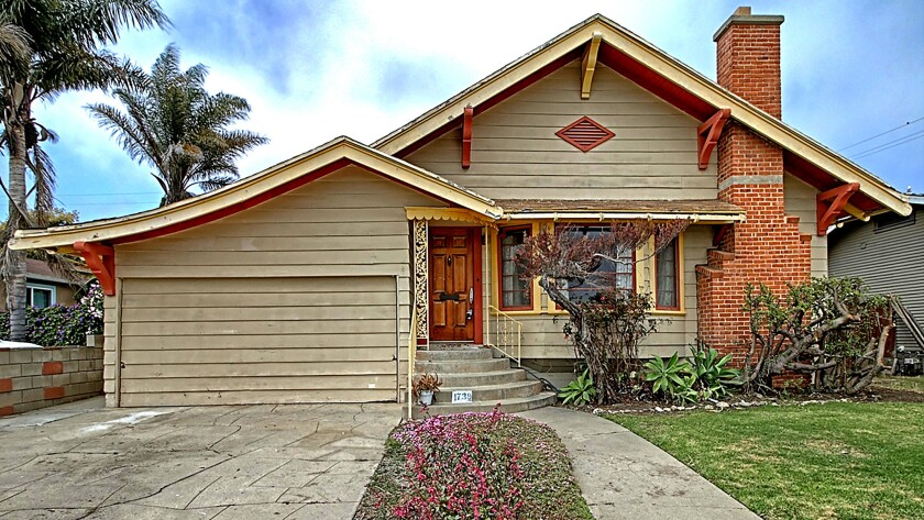 Hot Property   What $600,000 buys right now in three coastal cities in Ventura County