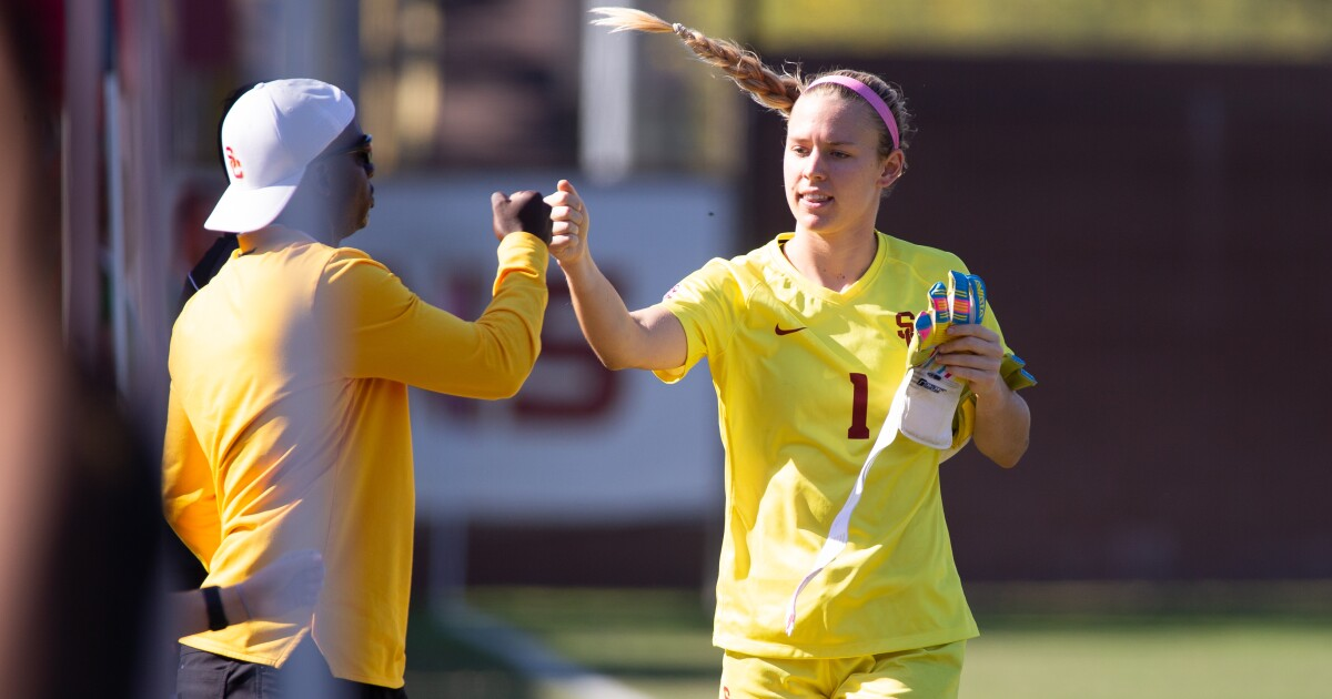 NCAA cancellations frustrate Olympic sports athletes at USC, UCLA
