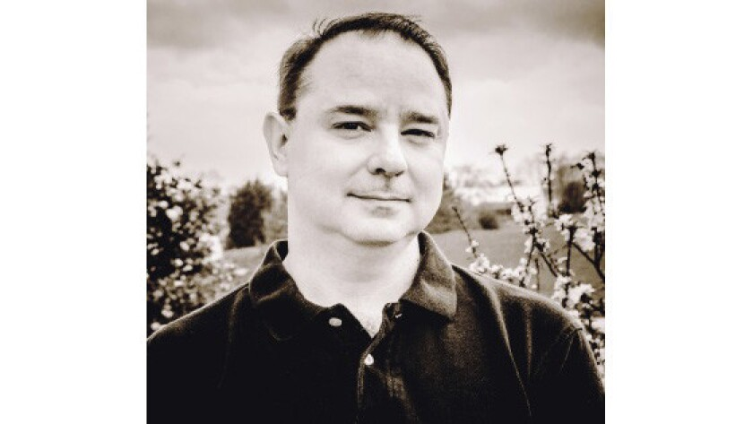 Science fiction author John Scalzi has signed a 10-year, $3.4 million book deal with publisher Tor.