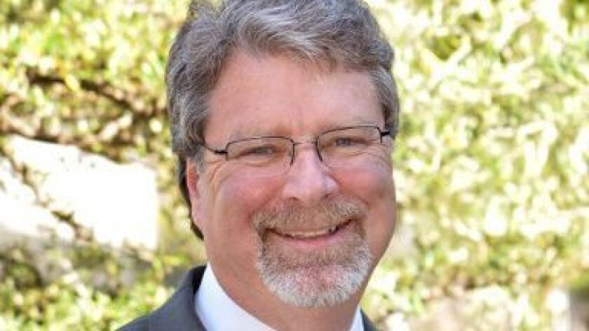 Tim McGrath has been appointed the next president of Golden West College in Huntington Beach, starting in June. He has been serving as vice president of instruction at San Diego Mesa College.