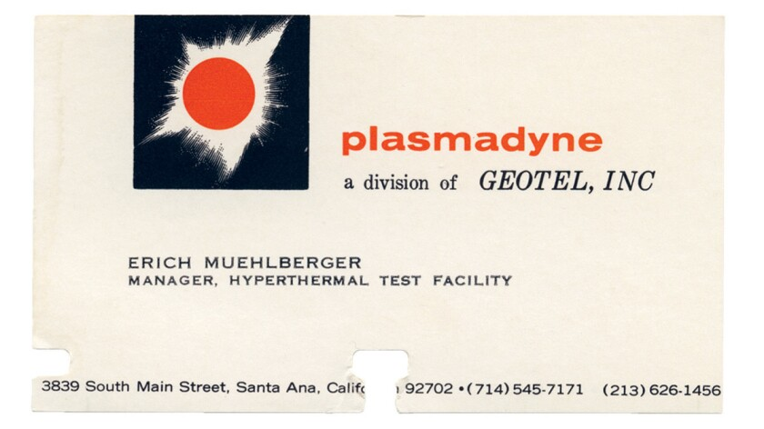 Los Alamos Rolodex: Doing Business with the National Lab