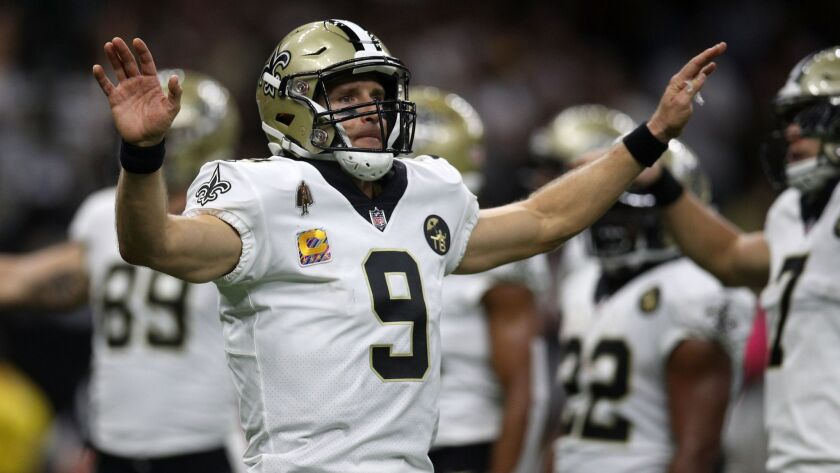buy online 4636f 0f2c2 Column: Hard to believe now, but Chargers letting Drew Brees ...
