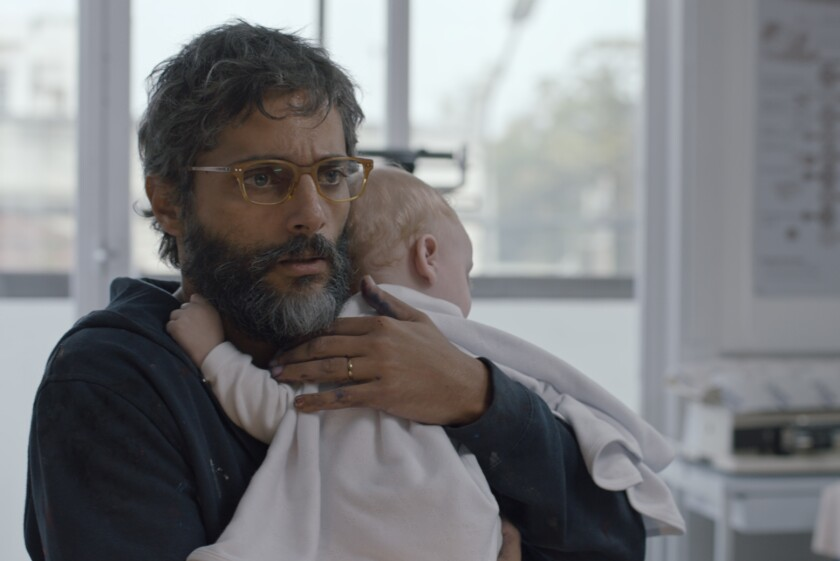 Argentine psychological thriller 'The Son' probes fears of