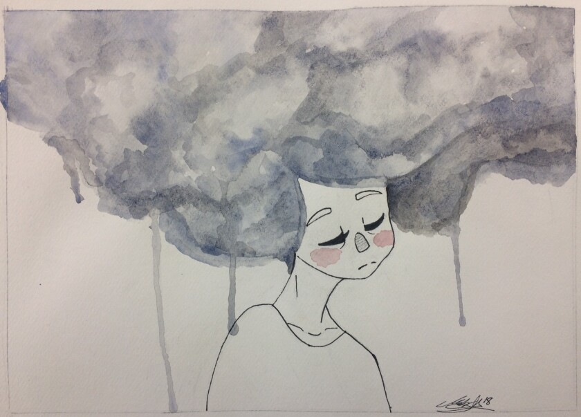 Spring 2018 Student Art Exhibition and Art Sale