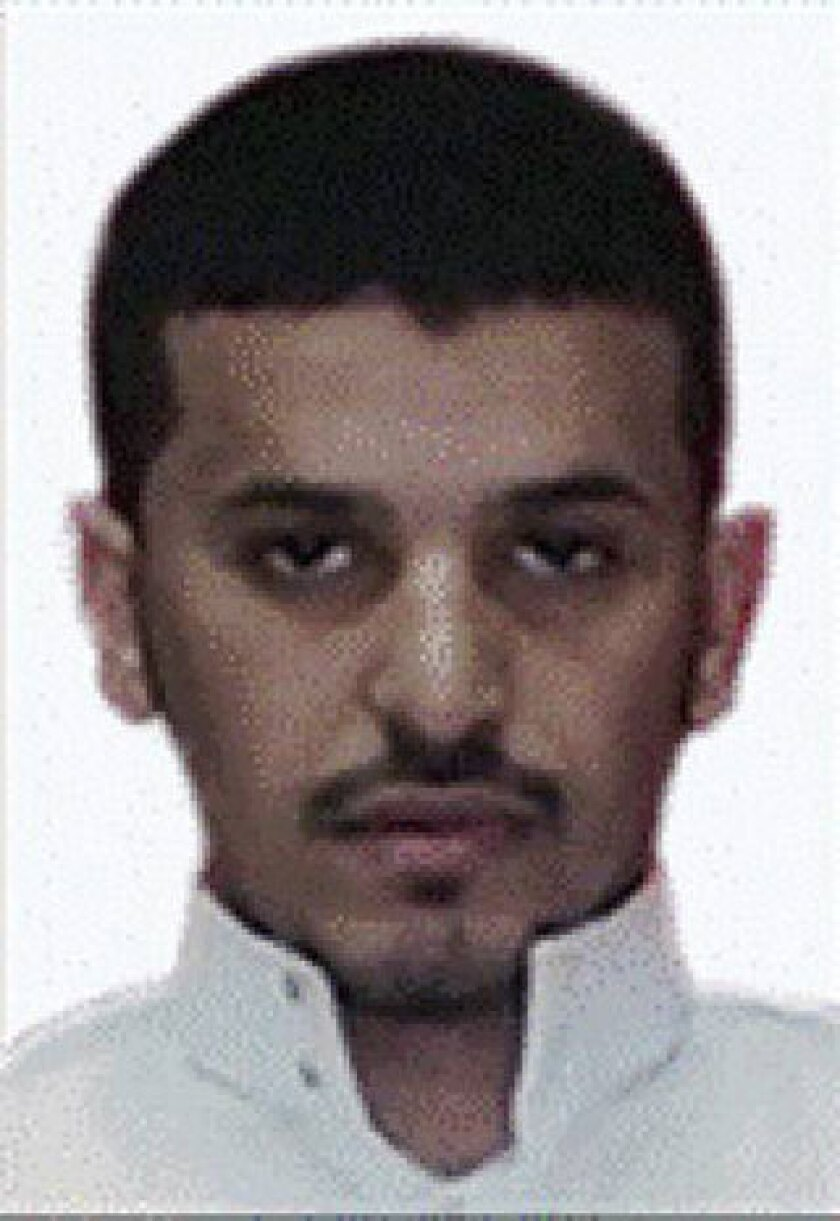 Ibrahim Hassan Asiri, a key Al Qaeda operative, remains at large.