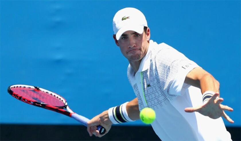 U.S. men's tennis missing its drive