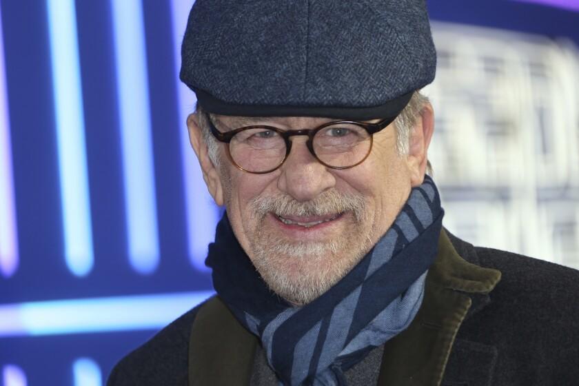 El director Steven Spielberg anuncia que tiene entre manos una nueva historia del aventurero interpretado por Harrison Ford.