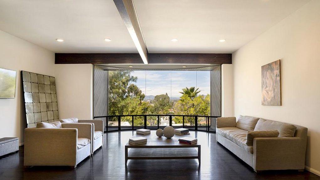 Tracey Edmonds' Sherman Oaks home | Hot Property