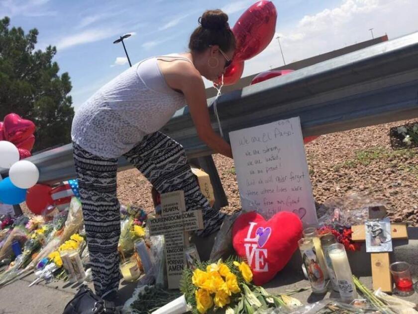 Sospechoso del tiroteo en El Paso puede afrontar la pena de muerte