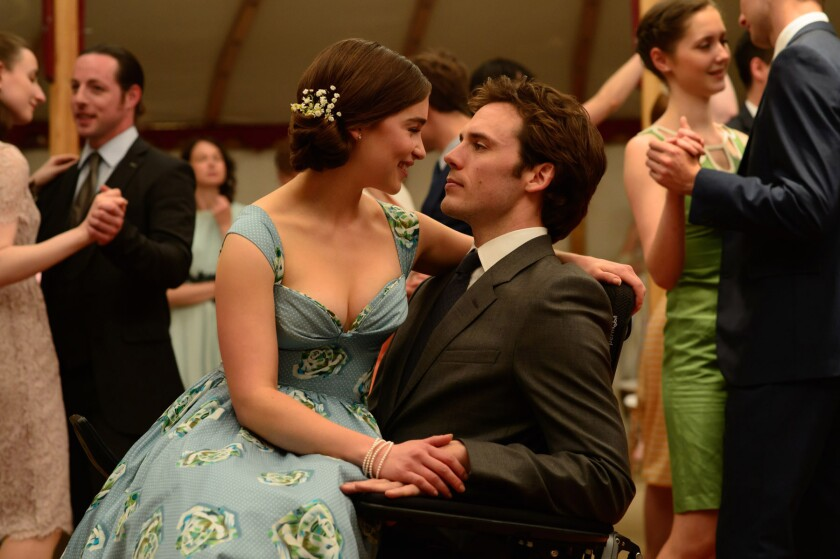 """""""Me Before You"""""""