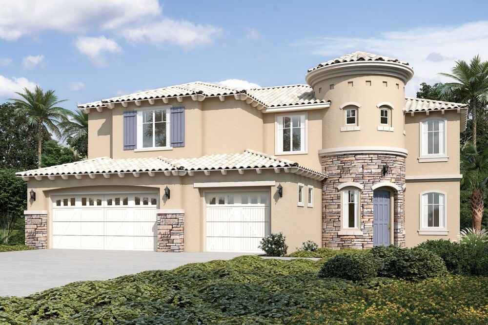 Home of the Week Hayden Ranch, Vista