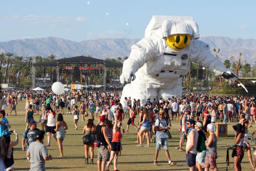 Reddit user lets others virtually cut in line for Coachella tickets