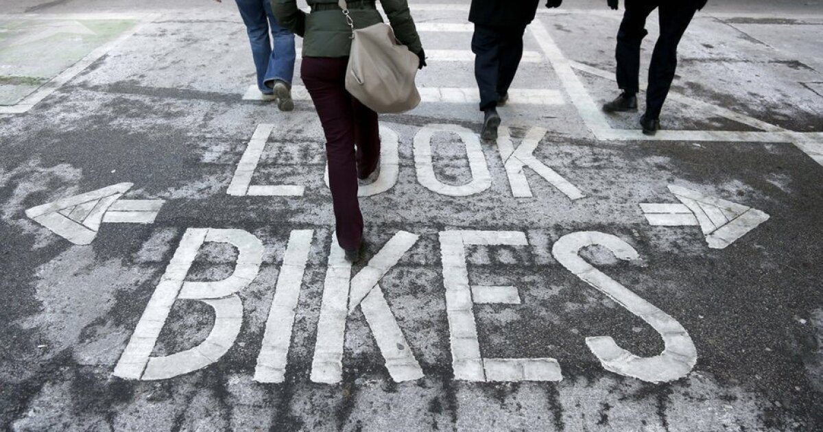 Readers React: Stop peddling bike lanes as a solution