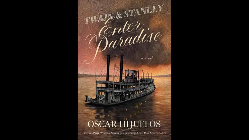 'Twain & Stanley Enter Paradise'
