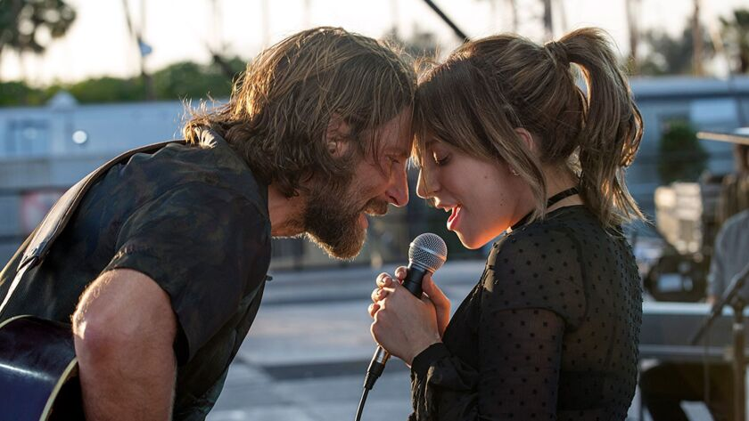 Bradley Cooper is now a Grammy winner thanks to 'Shallow'