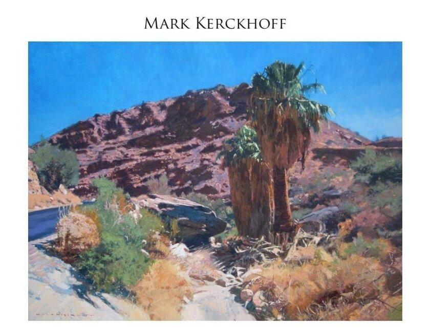 Mark Kerckhoff