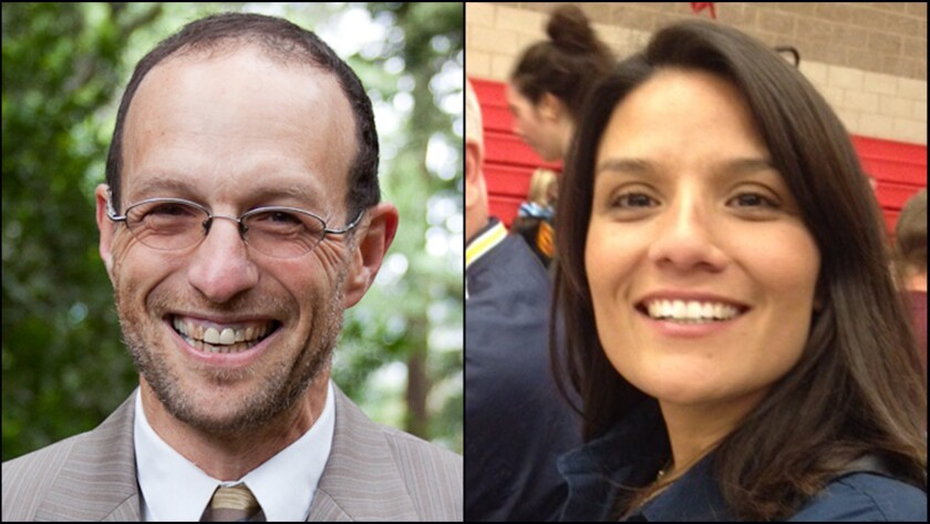 New CPUC appointees