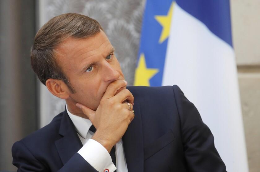 France Retirement Overhaul