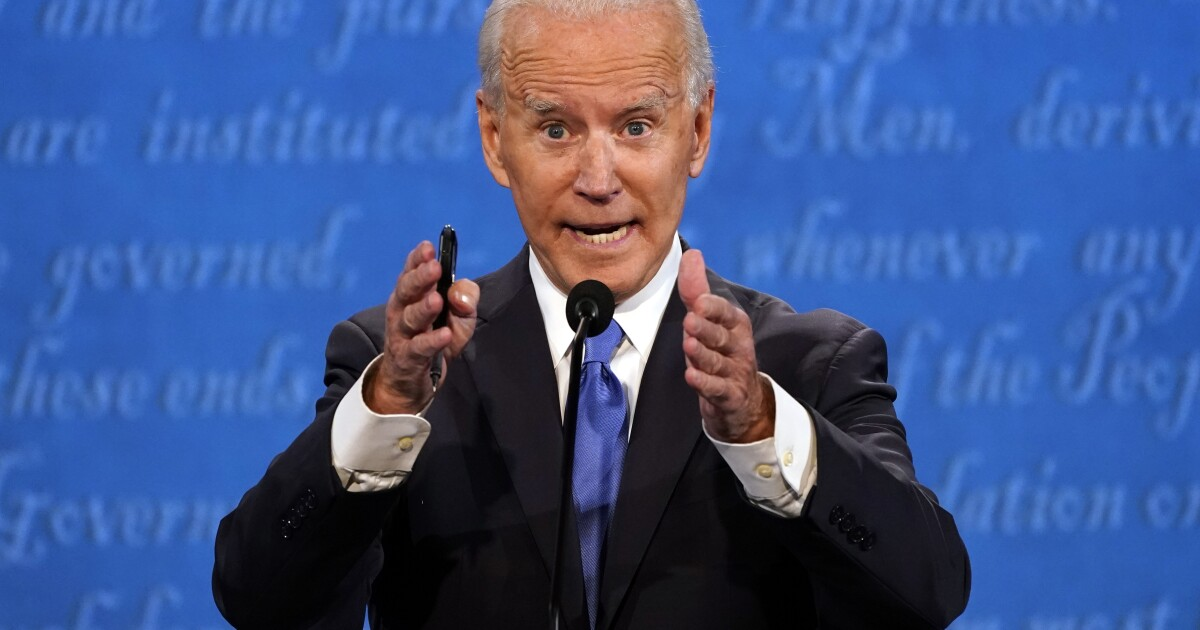 Who might Biden choose to run State Dept., NSA other foreign policy jobs?
