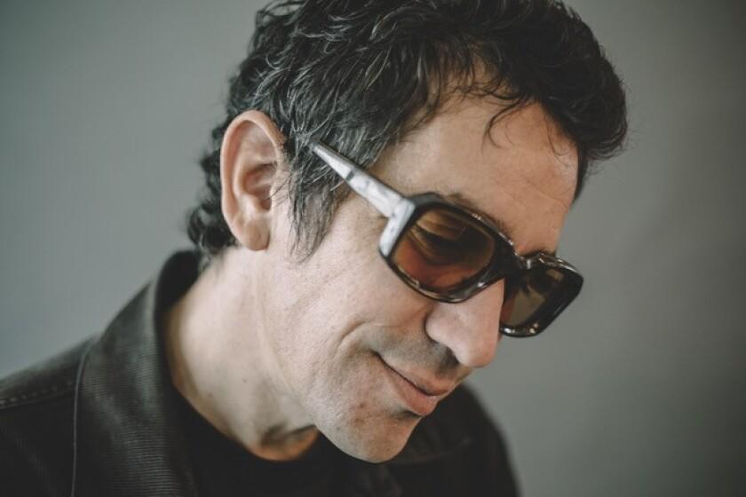 Singer-songwriter A.J. Croce
