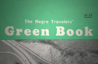 The Green Book: The Negro travelers' guide