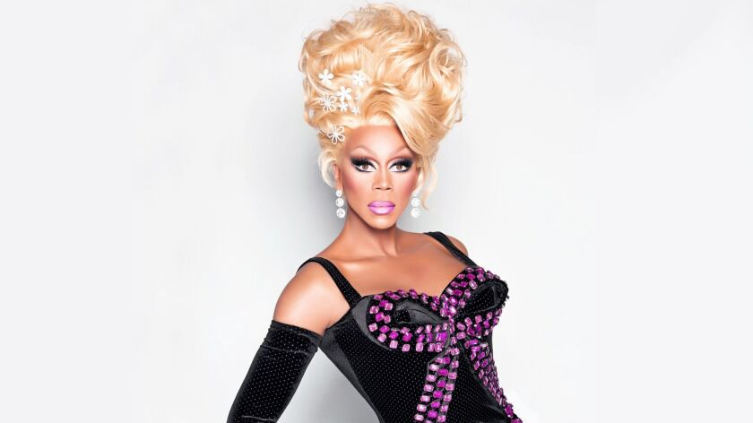 RuPaul, the world's most famous drag queen, on pushing boundaries ...