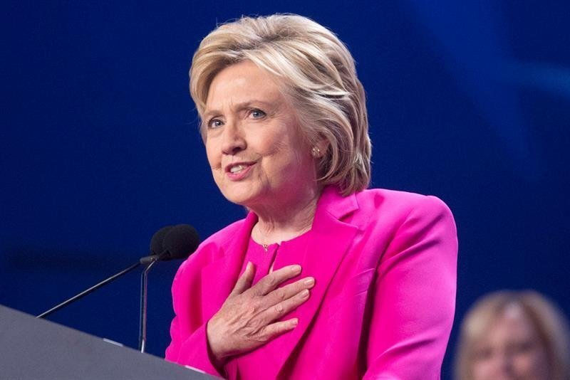 Clinton's private email use