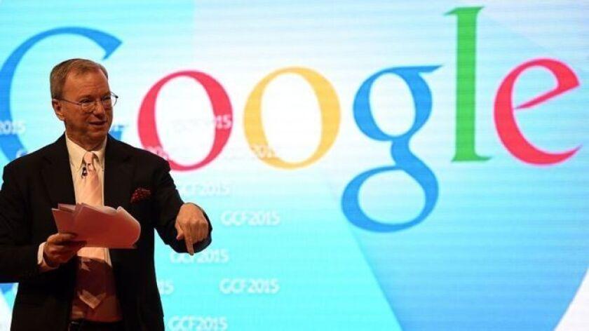 A muchos nos han sorprendido con preguntas complicadas en entrevistas de trabajo, pero uno esperaría que el jefe de Google pudiera responder a una de sus propias preguntas.