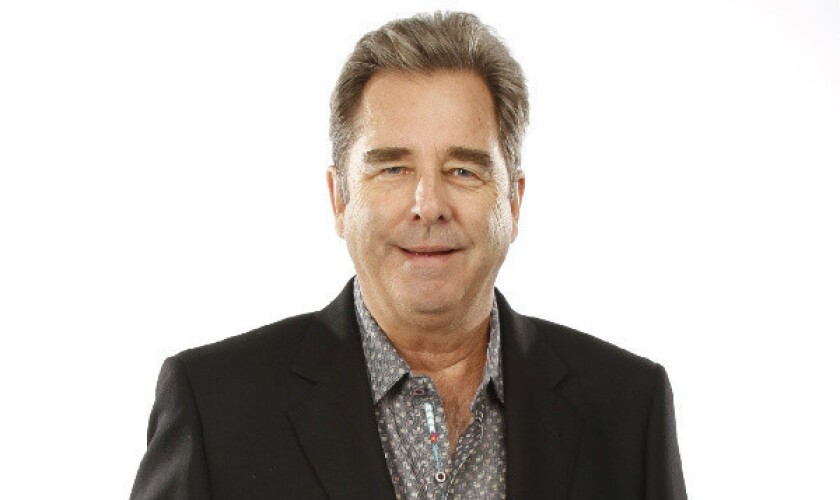 Actor Beau Bridges will receive a lifetime achievement award this week at Theatre West's 50th anniversary gala.