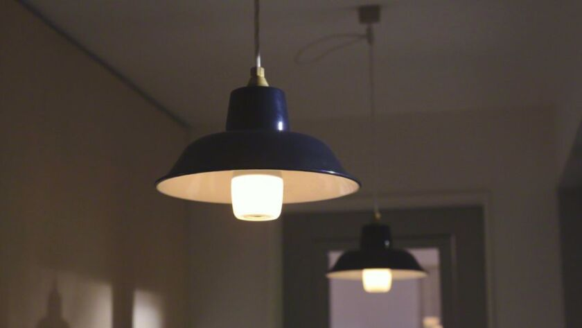 7. Enjoy light and music streaming with Sony's new LED Bulb Speaker.