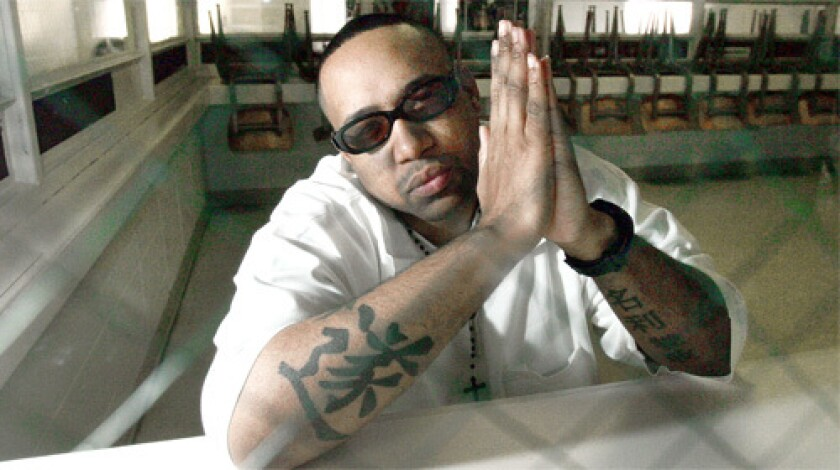 Cough syrup cited in rapper Pimp C's death - Los Angeles Times